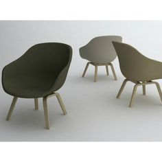 HAY AAL81, about a lounge chair, hay about, aal82, fauteuil lounge hay
