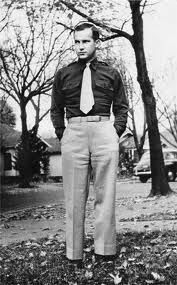 """Lt. Russell Allen """"Phil"""" Phillips, friend of Louie Zamperini, the son of a pastor, survivor of an inflated raft, and former Japanese POW. #WWII #WW2 #GreatestGeneration"""