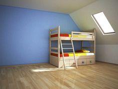 Literas para espacios pequeños - Hogar Total