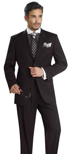 Dress for a occasion in EJ Samuel men's suits. suits are sold… Fashion Moda, Look Fashion, Mens Fashion, Suit Up, Suit And Tie, Sharp Dressed Man, Well Dressed Men, Terno Slim, Fitted Suit
