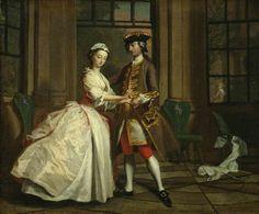 by Joseph Highmore,1743-44