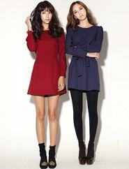 korean clothing shop good website dahong