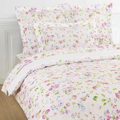 bouchara parure de lit lili bouchara collection linge de lit pinterest. Black Bedroom Furniture Sets. Home Design Ideas
