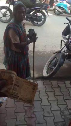 Bhikhari Bhi Nahi Lete 500 Ka Note - https://funnytube.in/bhikhari-bhi-nahi-lete-500-ka-note/