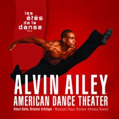 Critique Ouverte: Les étés de la danse 2012 avec Alvin Ailey