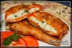 Чушка бюрек — это просто запеченный болгарский перец с брынзой, который затем обжаривается в панировочный сухарях. В Болгарии чушка бюрек распространен повсеместно и заслуженно пользуется большой любо…
