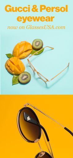 79e4597963f1a 8 Best Gucci Prescription Sunglasses images