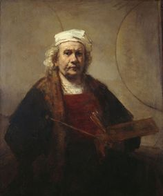 Kenwood House, the London museum that holds the art collection known as the Iveagh Bequest, is closing for renovations. By special arrangement, Rembrandt's Portrait of the Artist (ca. 1663–65), which has never before traveled outside Europe, is now on view at The Metropolitan Museum of Art.