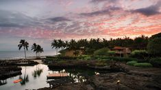 One of the best hotels in the world: Four Seasons Hualalai #Hawaii