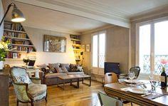 Haven in Paris!  Montmartre Hideaway w/Balcony