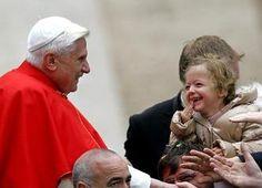 His Holiness Pope Benedict XVI