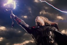 The Dark World Thor 2 | Thor: The Dark World Official Trailer #2 | Hypebeast