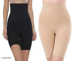 Shapewear Women's Control Shapewear Multipack of 2 Fabric: Nylon Multipack: 2 Sizes:  M (Bust Size: 10 in) Country of Origin: India Sizes Available: Free Size, S, M, L, XL, XXL, XXXL   Catalog Rating: ★3.9 (4130)  Catalog Name: Women's Control Shapewear Combo CatalogID_1027810 C76-SC1050 Code: 155-6458135-