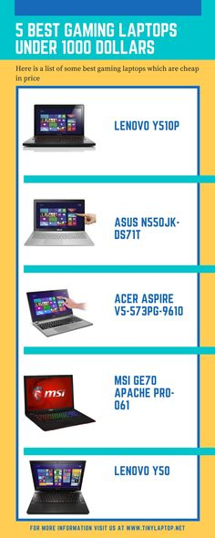 The Technology Report. Top Tips For Buying Your Next Laptop. Laptops are everywhere. The article below has some great tips for buying a Best Gaming Laptop, Latest Laptop, Best Laptops, Acer Aspire, Computer Technology, Things To Come, Games, Tips, Best Laptop Computers
