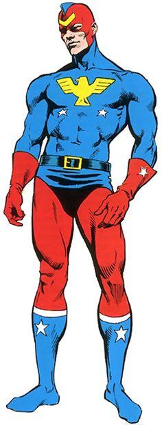 Libert Legion marvel comics - Google Search