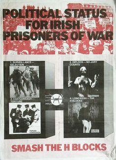 Fenian Poster