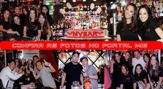 O Mybar da cidade de Nagoya (Aichi) completa 12 anos de muito sucesso, e a…