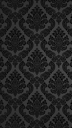 Vintage black lace background master bedroom ideas in 2019 magnificient pattern wallpaper prodigous 2 Lace Iphone Wallpaper, Grey Damask Wallpaper, Goth Wallpaper, Ipad Mini Wallpaper, Apple Wallpaper, Cellphone Wallpaper, Pattern Wallpaper, Lace Background, Background Vintage