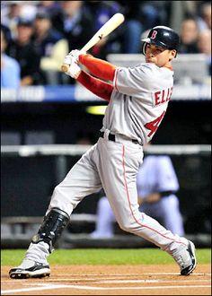 Jacoby Ellsbury, Boston Red Sox.