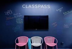 Why #ClassPass may be the next #Uber ? http://tcrn.ch/1FIf0pa