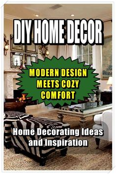 Sensational Tips For A Marvelous Home Improvement Project -- You can get additional details at the image link. Cheap Home Decor, Diy Home Decor, Modern Decor, Modern Design, Ashley Home, Home Repairs, Interior Design Tips, Home Improvement Projects, Improve Yourself