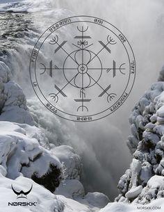 Úlfagaldur/gjörningur: Úlfhéðnar (Stave for Ulfhednar)