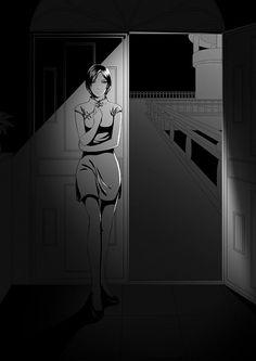 Resident Evil Anime, Ada Wong, Evil World, Image Boards, Best Games, Video Games, Manga, Videos, Pretty