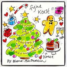 kerstmis blond amsterdam - Google zoeken