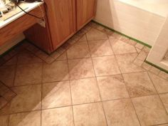 Lowes Mitte Gray Tile | MASTER BATH FINAL | Pinterest | Grey tiles ...