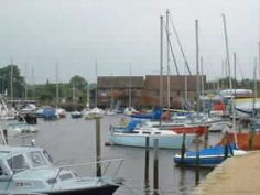 ELING AND TOTTON HISTORY Homeland, United Kingdom, Places To Visit, England, Street View, The Unit, Spaces, History, Historia