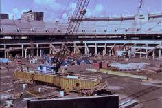 BC Place Construction