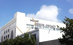 Miami Design District  find out more at www.ohdeerblog.com