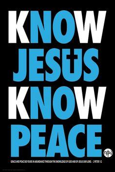 No Jesus - Poster