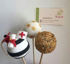 Graduación de enfermería. By The Pop Box