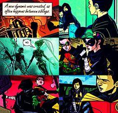 avatarmaxine:    Cass & her family:Damian
