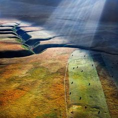 Rays ....by Edmondo Senatore