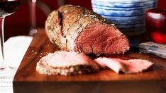 Beef fillet is a beautiful, premium cut of meat. This dish can be created successfully with a boneless mini lamb roast or lamb rump. It's all cooked in the one baking dish, minimising the washing-up, and is so easy it could be delegated to anyone in the family.