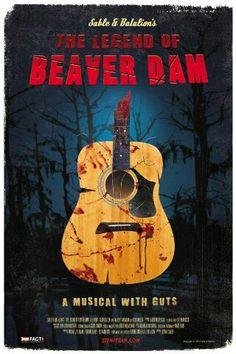 FUNNIEST FILM: The Legend Of Beaver Dam