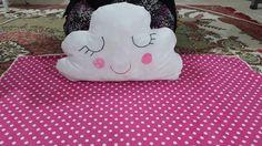 bulut yastık... :)