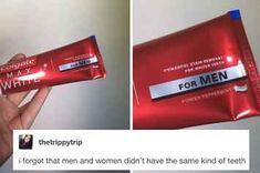 18 Times Tumblr Nailed Fragile Masculinity