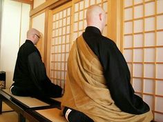 In  Meditation Buddhist Meditation Techniques, Meditation Practices, Japanese Buddhism, Buddhism Zen, Buddha, Mindfulness, Real Nature, Pay Attention, Bliss