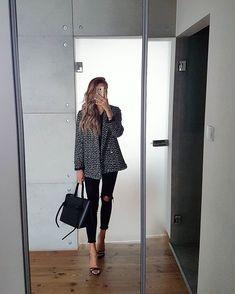 Fashion Mode, Fall Fashion Outfits, Work Fashion, Autumn Fashion, 80s Fashion, Fashion Tips, Classy Outfits, Stylish Outfits, Ootd