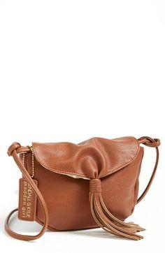 Kendall & Kylie Madden Girl Tassel Crossbody Bag (Juniors) available at #Nordstrom