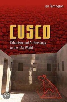 bol.com | Cusco, Ian Farrington | 9780813060958 | Boeken