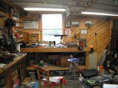 1000 Images About Gun Work Bench On Pinterest Gun Rooms