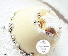 Rezept Panna Cotta Delüxe von whitegreyhome blog - Rezept der Kategorie Desserts