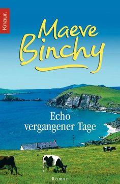 Maeve Binchy - Echo vergangener Tage - Romane/Erzählungen - BücherTreff.de