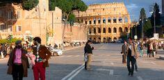Kävelyretki on rento tapa tutustua Roomaan - http://www.rantapallo.fi/kulttuuri-nahtavyydet/kavelyretkia-roomassa/ #italia #italy #rooma #rome