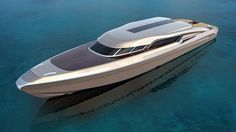 Federico Fiorentino-Endeavour-Tender-Yacht- 23m-2