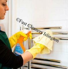 Cleaners Islington